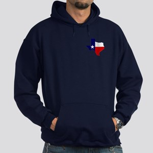 Great Texas Hoodie (dark)